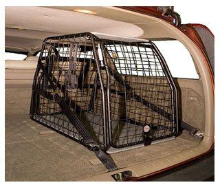 Sikkerhetssele Hundebur